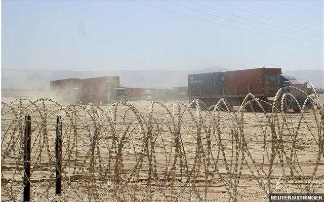 Επίθεση αυτοκτονίας ισλαμιστή εναντίον μελών της σιιτικής μειονότητας Χαζάρα στο Πακιστάν