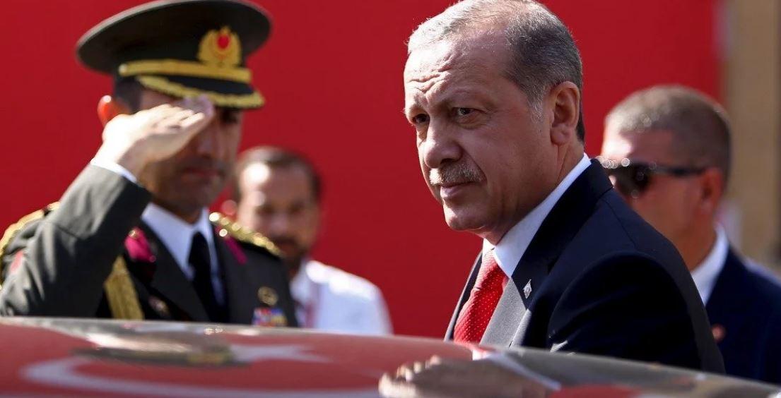 Τι επιφυλάσσει το μέλλον στον Ερντογάν;
