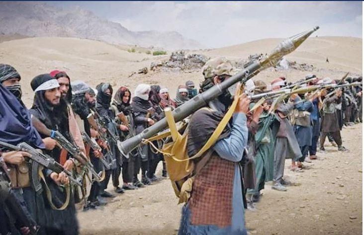 Η «βόμβα» του Αφγανιστάν και οι πολεμικές προετοιμασίες στα ελληνικά σύνορα