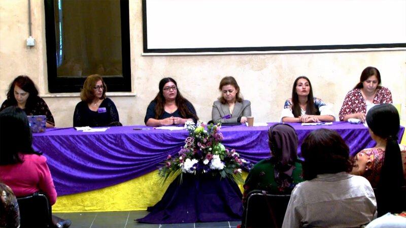 Κούρδισσες στην Ευρώπη διοργανώνουν πρωτοβουλία κατά της «κατοχής» και της «αποικιοκρατίας»