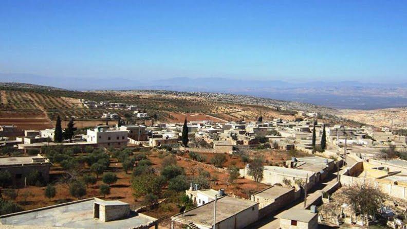 Οι τζιχαντιστές της Ταχρίρ αλ-Σαμ χτίζουν βάσεις στο τουρκοκρατούμενο Αφρίν