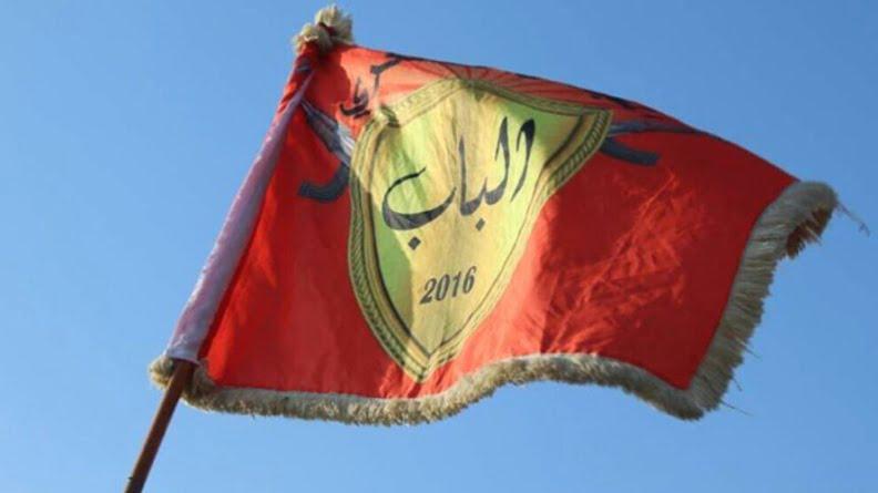 Στρατιωτικό Συμβούλιο της Αλ-Μπαμπ: Δώδεκα Τούρκοι στρατιώτες και δέκα μισθοφόροι σκοτώθηκαν