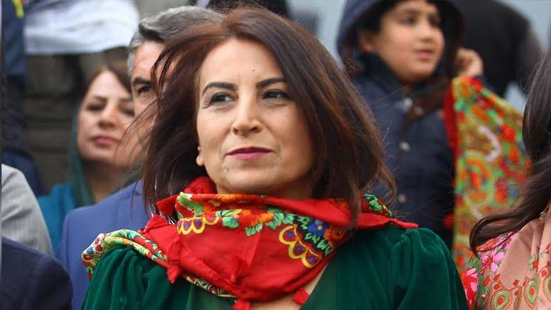 Τουρκία: Φυλακισμένη εξέχουσα Κούρδισσα πολιτικός σε επείγουσα ανάγκη ιατρικής περίθαλψης