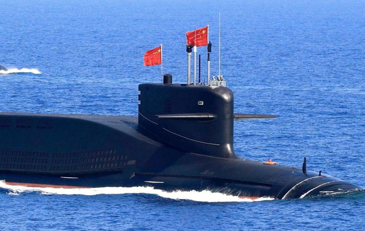 FT : Τα πυρηνικά υποβρύχια της Αυστραλίας και η «περικύκλωση» της Κίνας