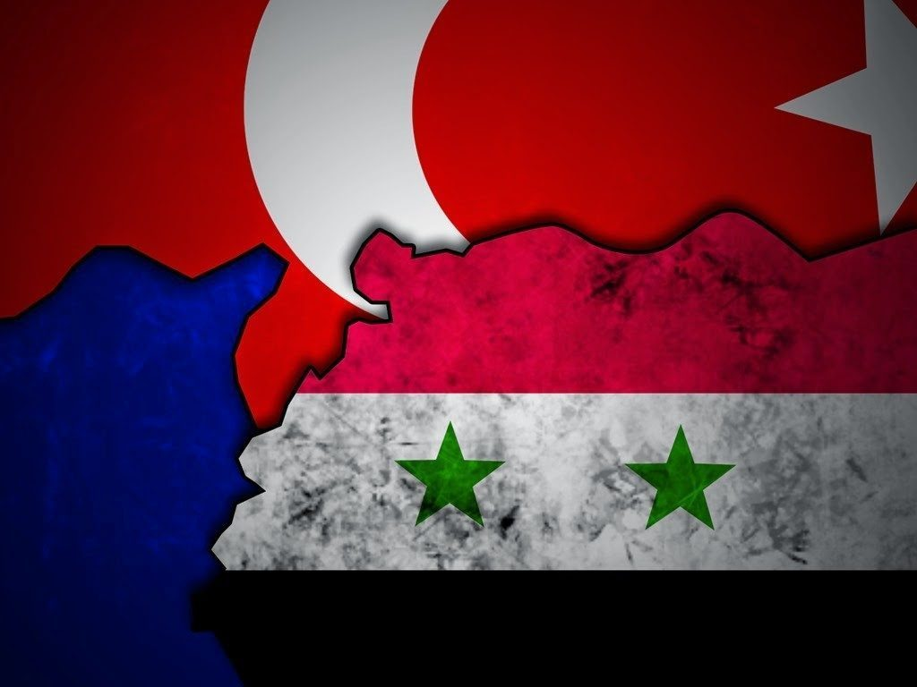 Ταγματάρχες και Ταξίαρχοι που συμμετείχαν στην εισβολή της Τουρκίας στη Συρία παραιτούνται