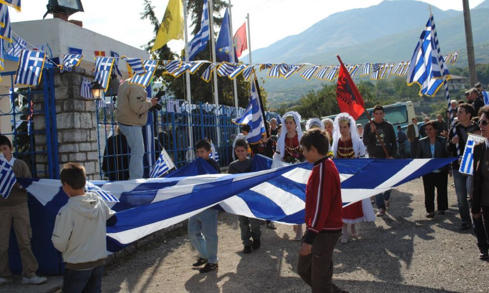 Θύμα της… πολυπολιτισμικότητας η ελληνική μειονότητα στην Αλβανία