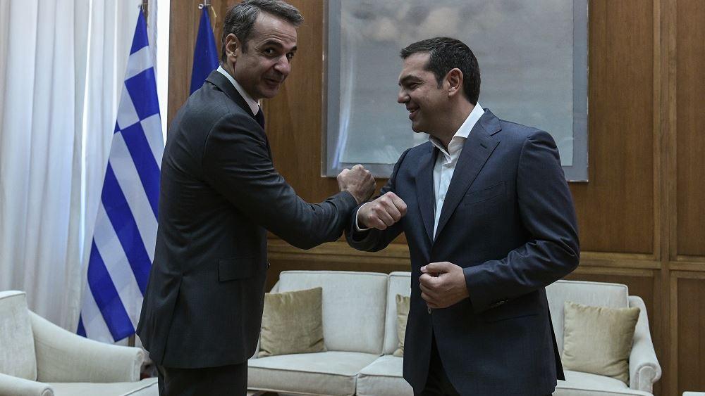 Ανίεροι συμψηφισμοί ΝΔ-ΣΥΡΙΖΑ στην πλάτη των εθνικών μας θεμάτων