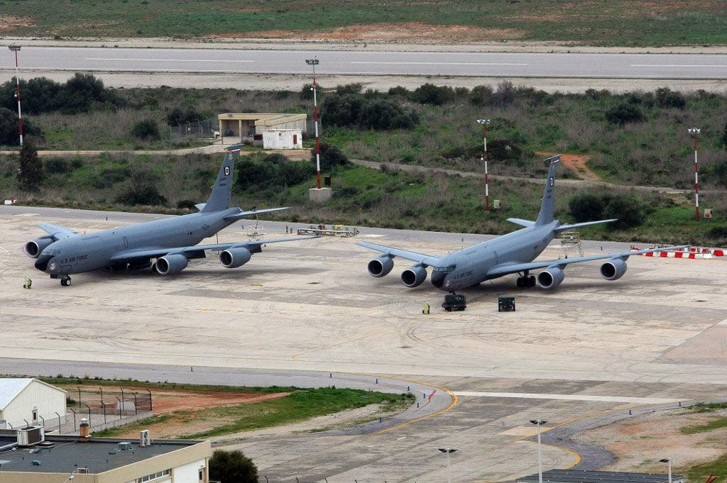 Αμερικανική «προσγείωση» στην Ελλάδα: Στο επίκεντρο η Σκύρος – Νέα βάση των ΗΠΑ στη Θράκη – Drones στη Λάρισα