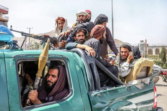Η Δύση μετά το Αφγανιστάν και οι προκλήσεις για την Ελλάδα