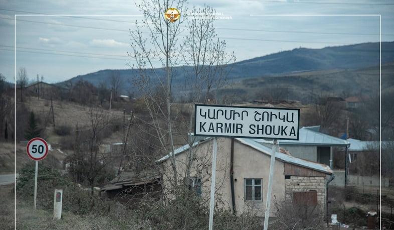 Σκηνικό τρομοκρατίας στο Αρτσάχ! Καταστροφές σε κατοικίες Αρμενίων από πυροβολισιμούς των αζερικών ενόπλων δυνάμεων