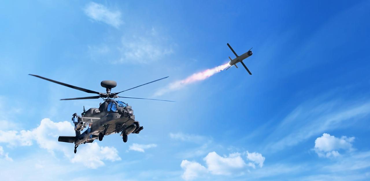 Νέος εφιάλτης για την Άγκυρα: SPIKE NLOS και στα επιθετικά ελικόπτερα Απάτσι