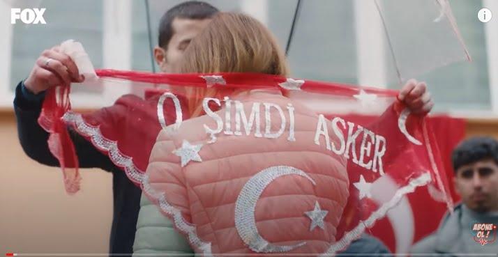 Όργιο τουρκικής προπαγάνδας από τον ΣΚΑΙ