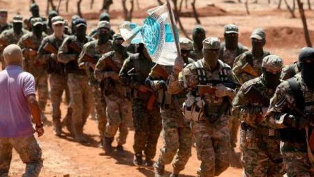 Γιατί η Τουρκία και οι τζιχαντιστές της HTS περιμένουν ανυπόμονα τη φυγή των ΗΠΑ από τη Συρία
