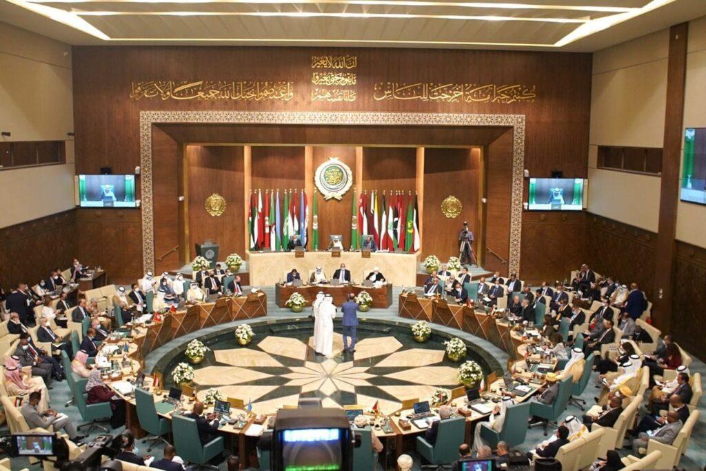 Απόφαση κόλαφος του Αραβικού Συνδέσμου για την Τουρκία – Σφοδρή αντίδραση της Άγκυρας