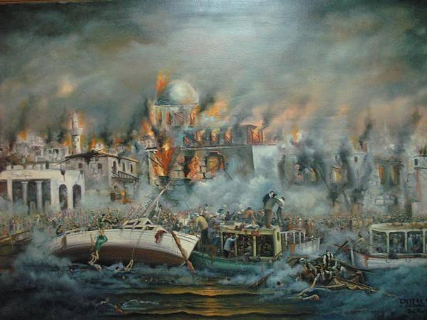 Μικρασία 1922 – Μια γενοκτονία ζητά δικαίωση!