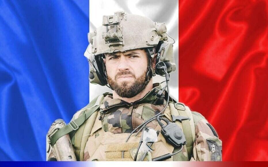 Νεκρός Γάλλος στρατιώτης στο Μάλι που είχε παρασημοφορηθεί από τον Μακρόν