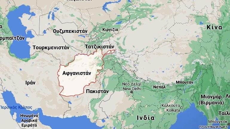Μπορεί το καθεστώς των Ταλιμπάν να αποσταθεροποιήσει τις χώρες της Κεντρικής Ασίας