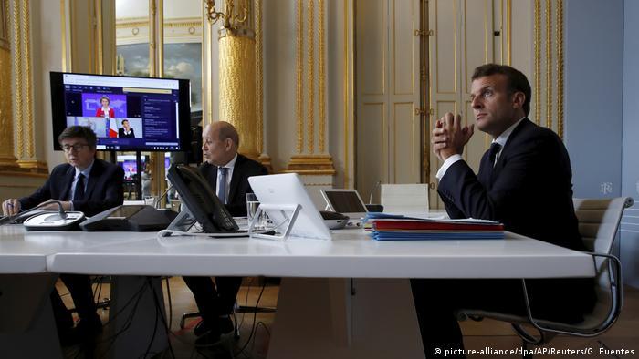 Συμφωνία AUKUS: ΕΕ – Γαλλία, συμμαχία