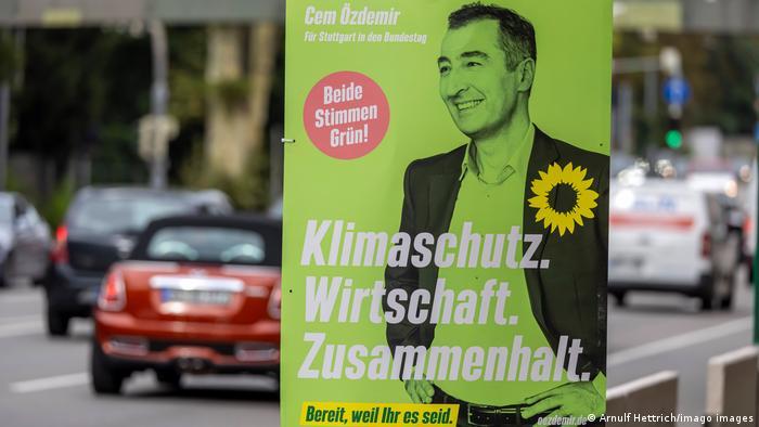 """DW: Το """"μακρύ χέρι"""" του Ερντογάν στον προεκλογικό αγώνα της Γερμανίας"""