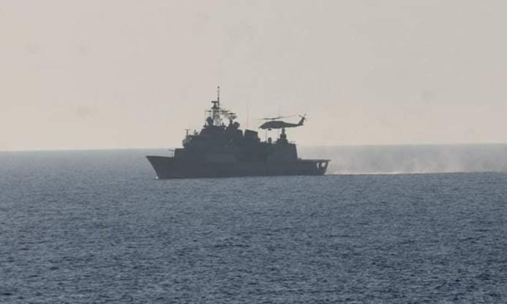 Νέο «πόλεμο» με Navtex ξεκινά η Άγκυρα: ΑΟΖ έως την Κρήτη διεκδικεί η Τουρκία – Έτοιμο να «σπάσει» τη «Γαλάζια Πατρίδα» το ελληνικό Πολεμικό Ναυτικό