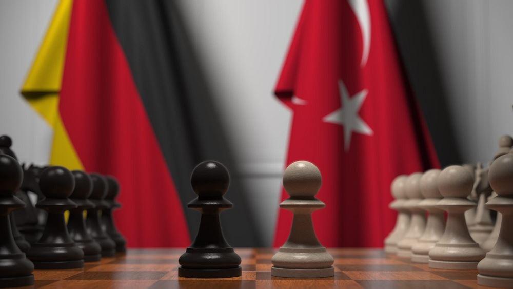Οι γερμανικές εκλογές και η Τουρκία