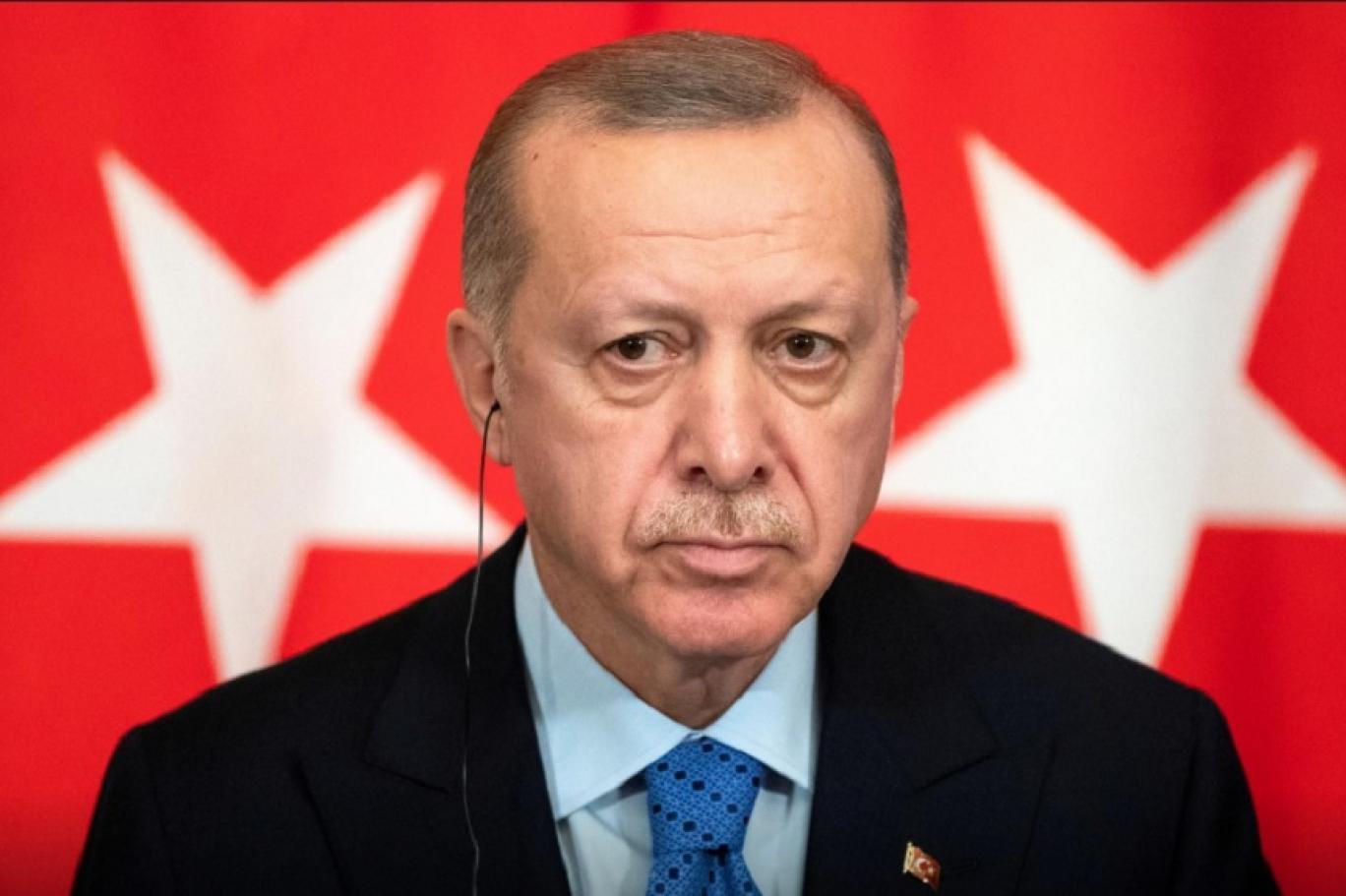 Η Μουσουλμανική Αδελφότητα και η Τουρκία … Τι συμβαίνει στην Άγκυρα;