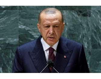 """Υποκρισία Ερντογάν! """"Φωνάζει"""" για το αποτυχημένο πραξικόπημα, αλλά προωθεί πραξικοπήματα σε Σουδάν-Σομαλία"""