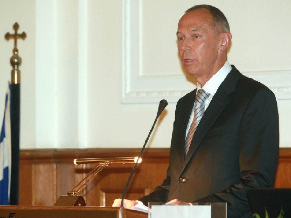 Πρέσβης Ρωσίας Α. Μασλόβ: Οι σχέσεις μας με την Ελλάδα θα αναβαθμιστούν