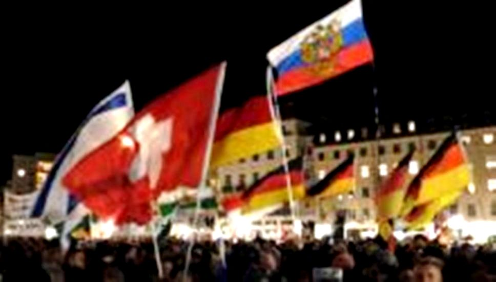 Τι Πρέπει να Γίνει; Το Ευρωπαϊκό Δίλημμα
