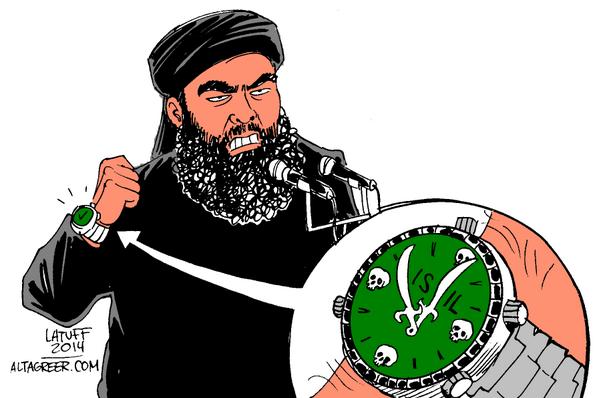 Ισλάμ και παγκοσμιοποίηση, η θανάσιμη διελκυστίνδα