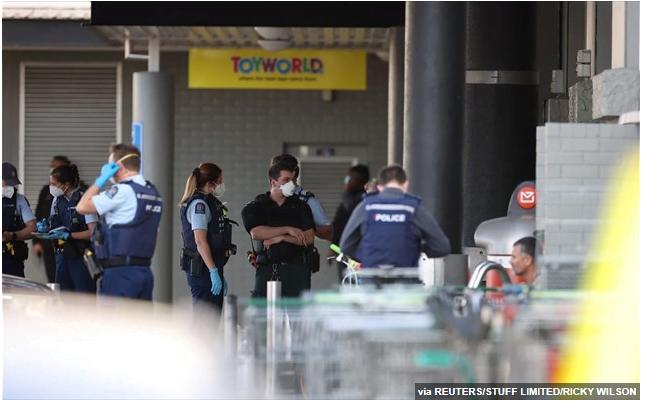 Νέα Ζηλανδία: Επί χρόνια προσπαθούσαν να απελάσουν τον δράστη της επίθεσης στο Όκλαντ