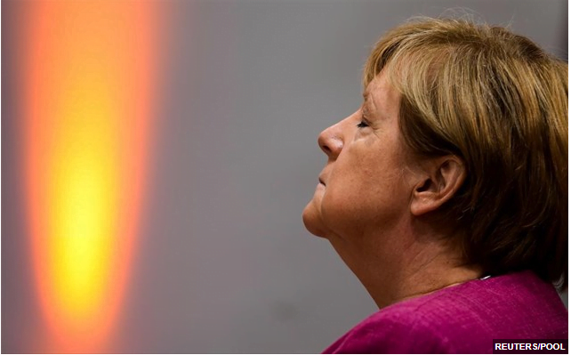 Η «σκοτεινή» κληρονομιά της Μέρκελ στη Γερμανία: Λιτότητα, ακροδεξιά, Ουιγούροι