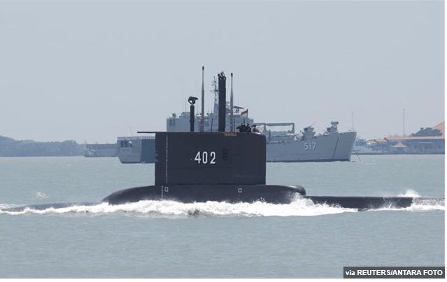 Η Κίνα αντιδρά στην πώληση υποβρυχίων από τις ΗΠΑ στην Αυστραλία