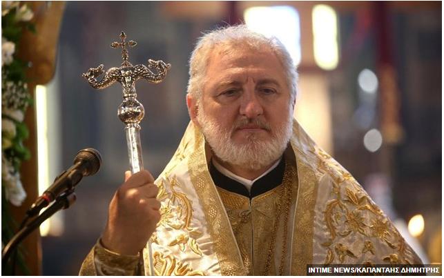 Κυπριακές οργανώσεις: «Ο Αρχιεπίσκοπος προκάλεσε το αίσθημα δικαιοσύνης»
