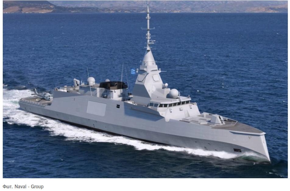 Επίσημο: Τι προβλέπει η αμυντική συμφωνία με τη Γαλλία