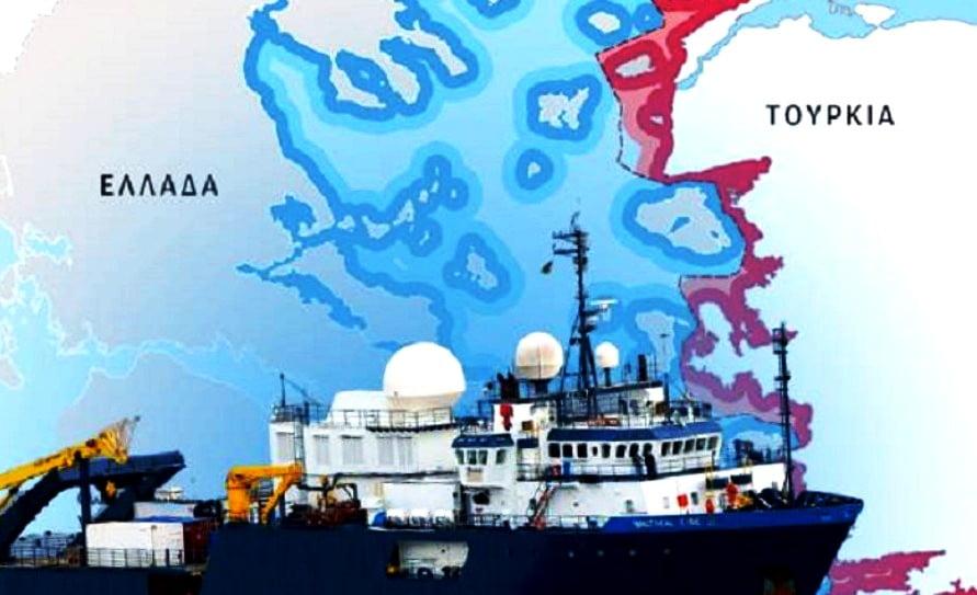 Κώστας Γρίβας: Τουρκικός υβριδικός πόλεμος κατά της Ελλάδας