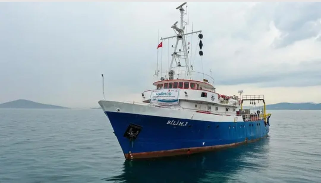 Με πλοίο που ειδικεύεται στον… γαύρο, συνεχίζει τις προκλήσεις στο Καστελόριζο η Τουρκία