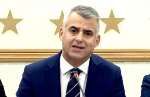 Συνέντευξη του Βαγγέλη Ντούλε για το ιδιοκτησιακό καθεστώς της ΕΕΜ στην Αλβανία