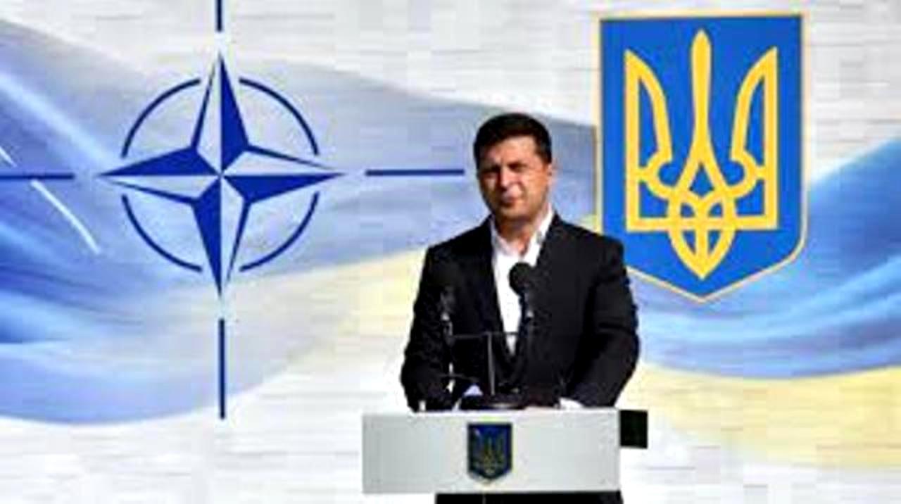H Aχρήστευση του NATO, Ουκρανία Τουρκία Βραζιλία και τώρα Αφγανιστάν