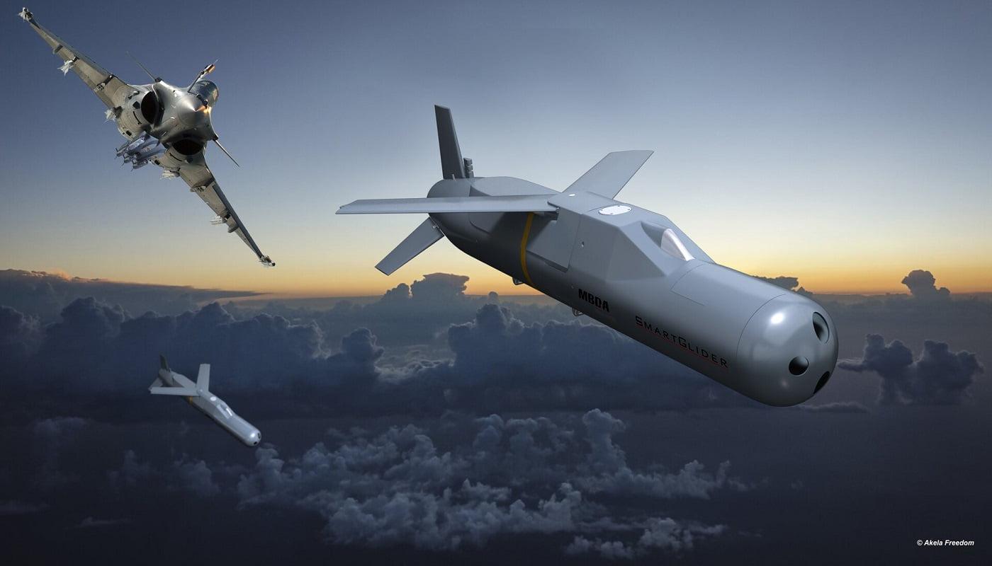 Πολεμική Αεροπορία: Ένας τελευταίας γενιάς φονικός πολλαπλασιαστής ισχύος