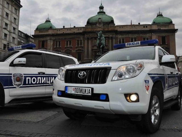 Συνελήφθη στη Σερβία διπλωμάτης των Σκοπίων που καταζητείται από την Αρμενία