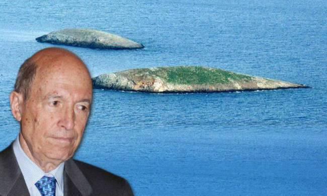 Το μελάνι της σουπιάς και η αποστρατιωτικοποίηση των νησιών μας
