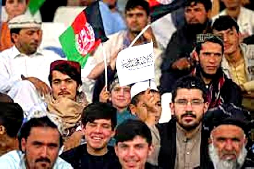 Γιατί οι Ταλιμπάν Ακόμη δεν Μπορούν να Σχηματίσουν Κυβέρνηση