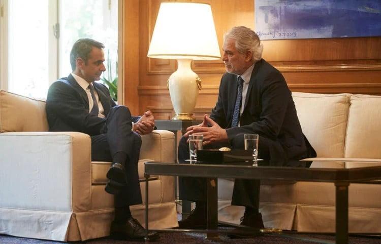 H μπλόφα της Τουρκίας περί λύσης δύο κρατών στην Κύπρο