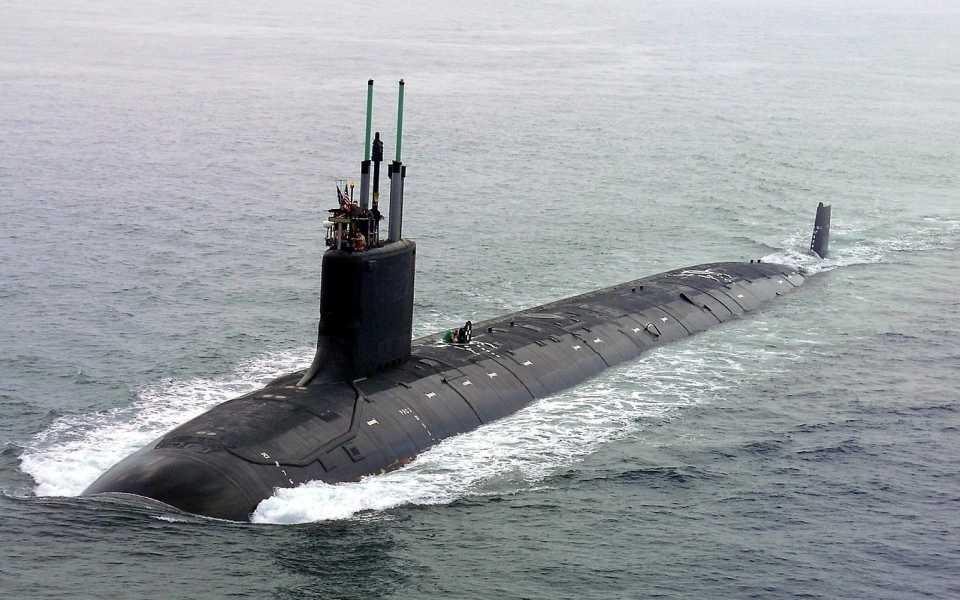 Η AUKUS και τα πυρηνικά υποβρύχια: Πώς λειτουργούν οι «αόρατοι γίγαντες»