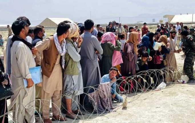 Αυξάνεται ο αριθμός των Αφγανών στην Αλβανία – Ο Ράμα στο παιχνίδι των εντυπώσεων