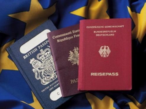 Οι Αλβανοί αποτελούν τη δεύτερη μεγαλύτερη ομάδα στην κτήση υπηκοότητας από την ΕΕ