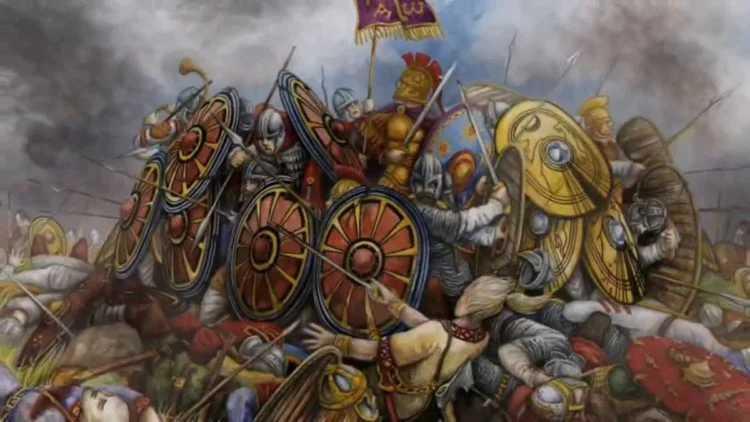 Μάχη του Μυριοκέφαλου: Σαν σήμερα, στις 17 Σεπτεμβρίου 1176, χάθηκε η τελευταία ελπίδα των Βυζαντινών
