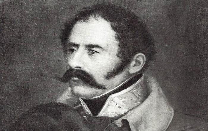 Ο Πορτογάλος Αντώνιος Αλμέιντα πολέμησε στο πλευρό του Κολοκοτρώνη και του Καραϊσκάκη