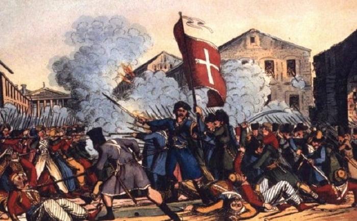 Η Άλωση της Τριπολιτσάς: Έτσι ο Κολοκοτρώνης απελευθέρωσε την Τρίπολη